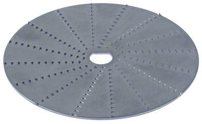 δίσκος τριψίματος για αποχυμωτή ø 120mm ø έδρας 14x12 mm