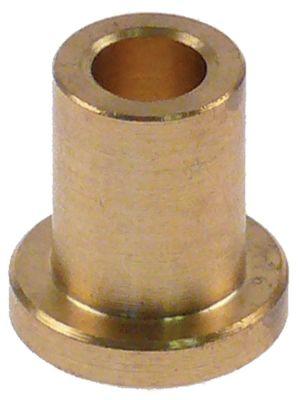 κύλινδρος ολίσθησης για φούρνο Μ 16mm ø 10mm