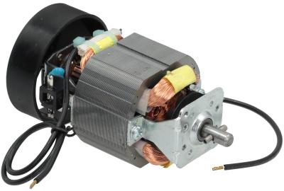 μοτέρ για μπλέντερ χειρός 230V 100W ø άξονα 6.4mm για συσκευή GSM1000