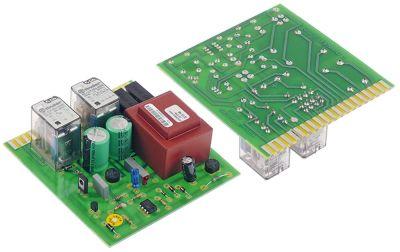πλακέτα ρυθμιστής στάθμης για συσκευή συνδυαστικός ατμομάγειρας