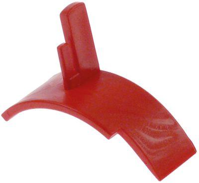 υαλοκαθαριστήρας Μ 70mm W 47mm πλαστικό