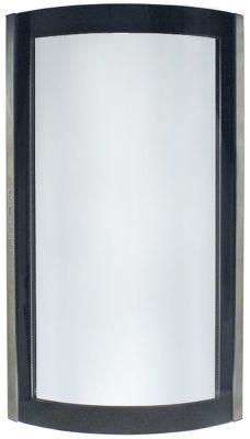 γυάλινη πόρτα Μ 725mm W 418mm H 122mm για βιτρίνα