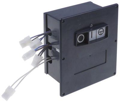 ηλεκτρονικό κιβώτιο 230V για συσκευή A2-A2L