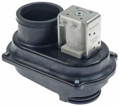 πτερύγιο για αφύγρανση Μ 155mm W 94mm H 124mm 220VAC