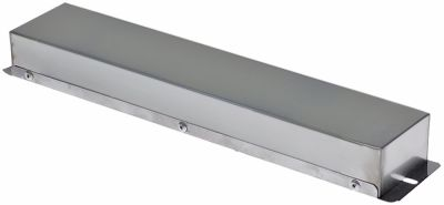 στήριγμα για πάγκους με ψύξη W 68mm H 364mm
