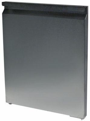 πόρτα θέση στερ. αριστερά W 427mm H 520mm D 36mm