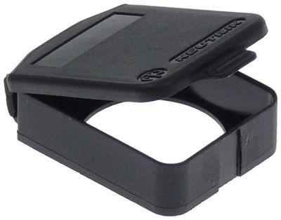 κάλυμμα υποδοχής για USB Μ 38mm W 29mm