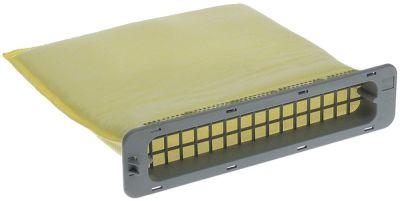 φίλτρο Μ 200mm W 220mm H 50mm