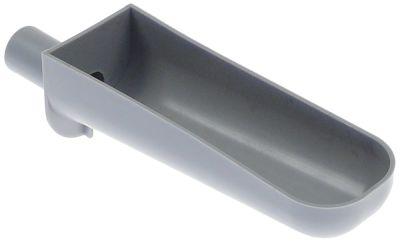 δοχείο συλλογής για καταψύκτη Μ 190mm W 50mm H 50mm