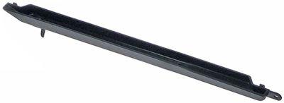 ράγα αποχέτευσης για βίδωμα Μ 520mm W 25mm κατάλληλο για 6.10/10.10 Convotherm 4
