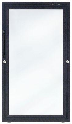 πόρτα W 450mm H 770mm με κυλίνδρους θέση στερ. κέντρο D 26mm øράουλου 11mm
