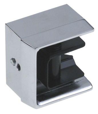 κλείστρο πόρτας για μετατόπιση 26-35 mm ψυκτικός θάλαμος απόσταση στερέωσης 30mm W 61mm