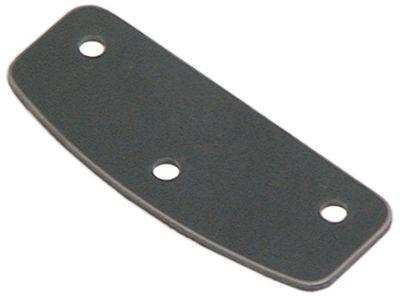 βάση εστίας για συγκρότημα πάχος 2mm τύπος 4480