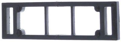 βάση εστίας για serie 4510/4511  πάχος 5mm