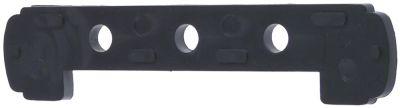 βάση εστίας για serie 425/426  πάχος 5mm