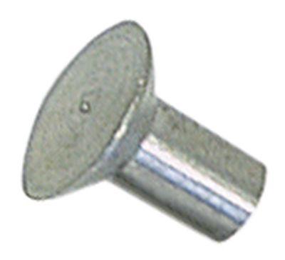 πριτσίνι Μ 13mm κύλινδρος