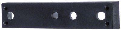 βάση εστίας για Typ 306/307  πάχος 10mm