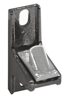 κλείστρο πόρτας ζαμάκ H 30mm Μ 52mm W 20mm απόσταση στερέωσης 26-37 mm για μονάδες ψύξης