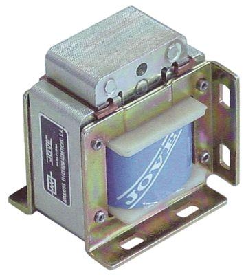μαγνήτης 230V τάση AC  50/60Hz Hz κύκλος εργασίας 100% 0,3A