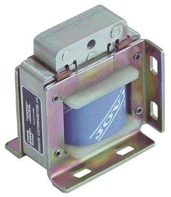 μαγνήτης 230V τάση AC  50/60 Hz κύκλος εργασίας 100% 0,2A