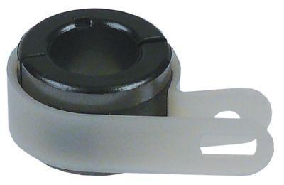δαχτυλίδι φερρίτη ø αναγν. 17mm ΕΞ. ø 28mm H 20mm για προστασία