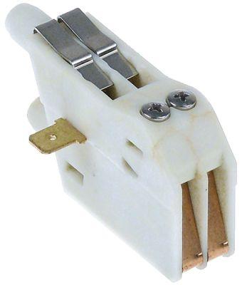 τερματικό για ράβδο στεγανοποίησης θέση στερ. δεξιά τύπος DS