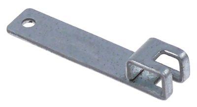 οδηγός Μ 51mm W 10mm H 10mm για ελατήριο κατάλληλο για TURBOCHEF i5