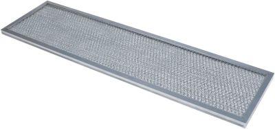 φίλτρο αέρα Μ 577mm W 155mm H 11,5mm αλουμίνιο