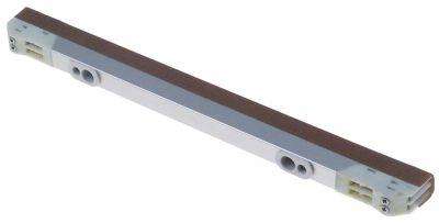 ράβδος σφράγισης Μ 323mm W 16mm H 34mm διπλό