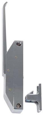 κλείστρο ψυκτικού θαλάμου Μ 134mm απόσταση στερέωσης 120mm δεξιά/αριστερά