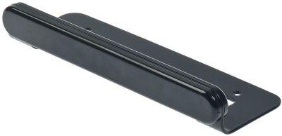 λαβή βραχίονα Μ 200mm H 72mm απόσταση στερέωσης 139mm ø οπής 4,7mm W 34mm