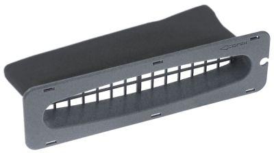 εσωτερικό φίλτρο Μ 213mm W 60mm ø  -mm H 90mm