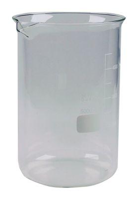 δοχείο κυλινδρικό για μηχανή χοτ ντογκ ø 170mm H 270mm 5l για συσκευή Y06