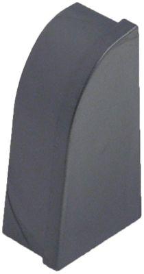 καπάκι για πίνακα ελέγχου θέση στερ. δεξιά