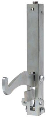 μεντεσές φούρνου απόσταση στερέωσης 173mm απόσταση στερέωσης 2  -mm στερέωση πέλματος 14mm