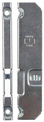 στήριγμα απόσταση στερέωσης 94mm Μ 112mm W 10mm