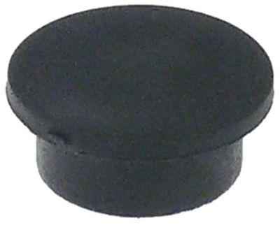 εξάρτημα ø 12,5mm ø διάταξης στερέωσης 10mm H 5mm