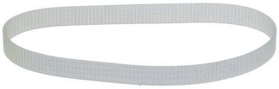 ιμάντας μετάδοσης κίνησης Μ 660mm H 23mm για κόφτη