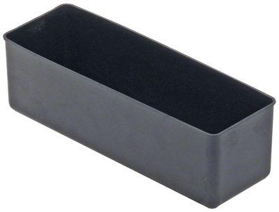 δίσκος εξάτμισης Μ 290mm W 100mm H 90mm πλαστικό