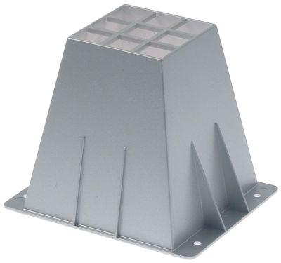 κάλυμμα W 145mm H 120mm D 120mm για ανεμιστήρα εξατμιστή
