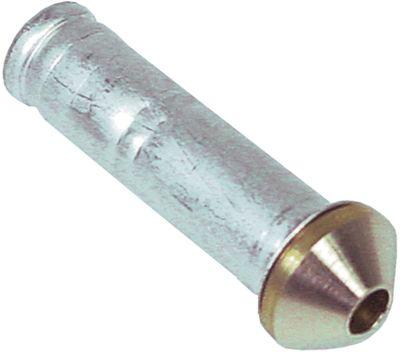 ένθετο ακροφυσίου μέγεθος 00 τύπος 068-2003  T/TE 2  DANFOSS