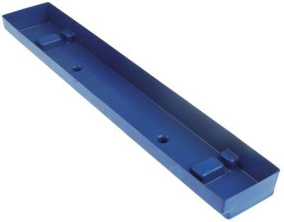 δίσκος εξάτμισης Μ 500mm W 81mm H 49mm
