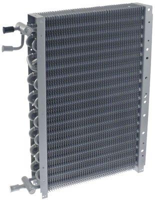 εξατμιστής Μ 490mm H 70mm W 395mm για πάγκους με ψύξη κατάλληλο για ILSA