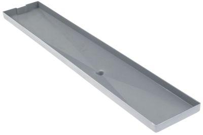 δίσκος συμπύκνωσης Μ 525mm W 90mm H 30mm πλαστικό