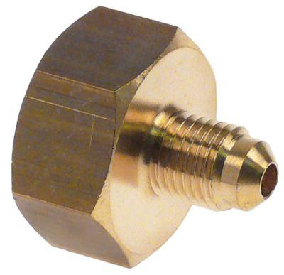 μειωτήρας CASTEL  7156/2  σύνδεσμος 1/4