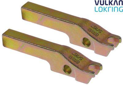 σετ πένσες για τύπος 00 για ø σωλήνα 1,6-8,5mm (1/16″ - 5/16″)  τύπος MB8
