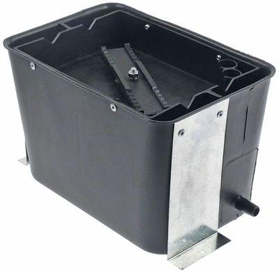 δίσκος συμπύκνωσης H 162mm Μ 248mm W 164mm