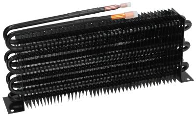 εξατμιστής Μ 305mm W 50mm H 115mm συνολικό μήκος 305mm συνολικό πλάτος 50mm