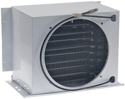 συμπυκνωτής W 395mm D 235mm H 275mm