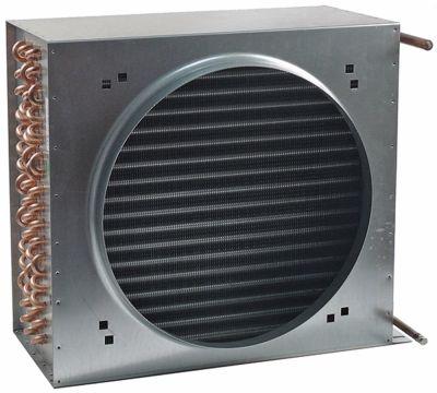συμπυκνωτής πυκνωτής W 495mm H 245mm Μ 530mm κατάλληλο για FRENOX